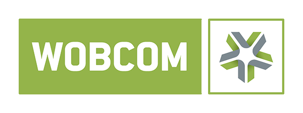 Provider logo for WOBCOM