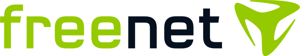 Provider logo for Freenet
